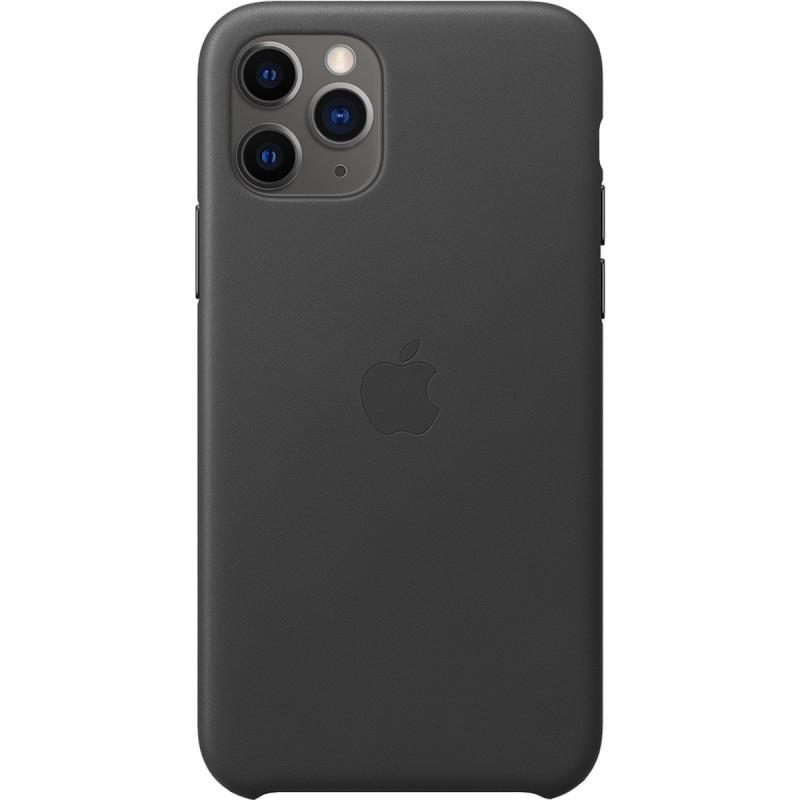 Husă Apple Leather Case iPhone 11 Pro