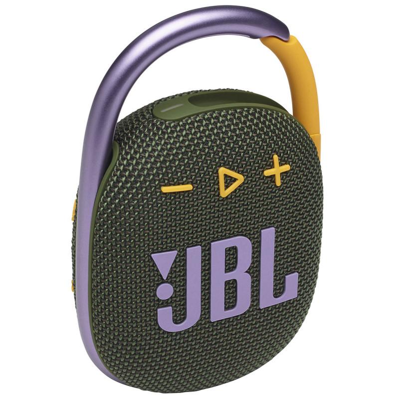 Boxă portabilă JBL Clip 4