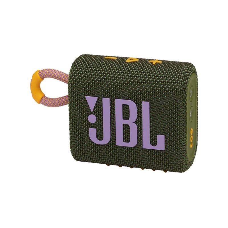 Boxă portabilă JBL Go 3