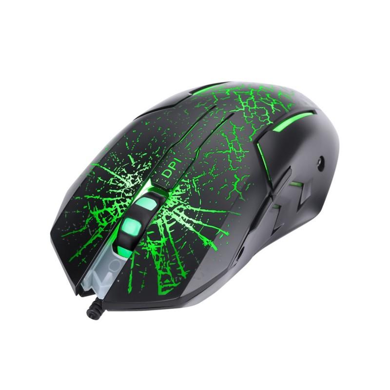 Mouse Gaming Marvo