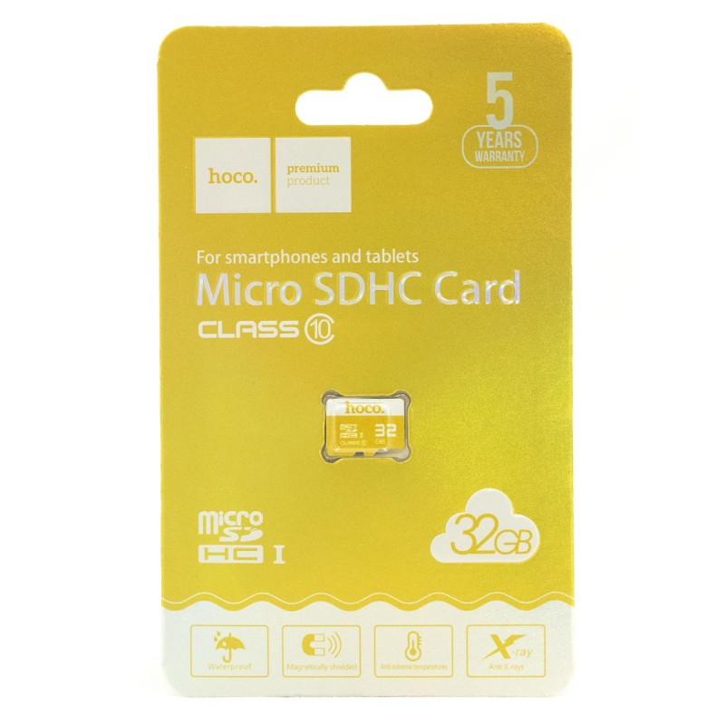 Card de memorie Hoco MicroSD