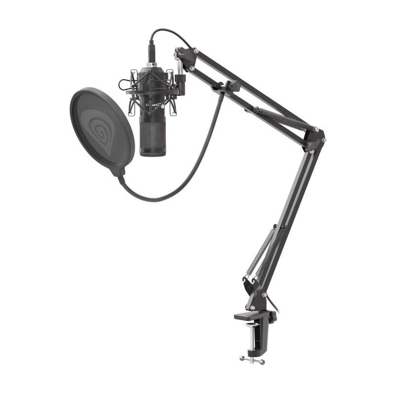 Микрофон Genesis