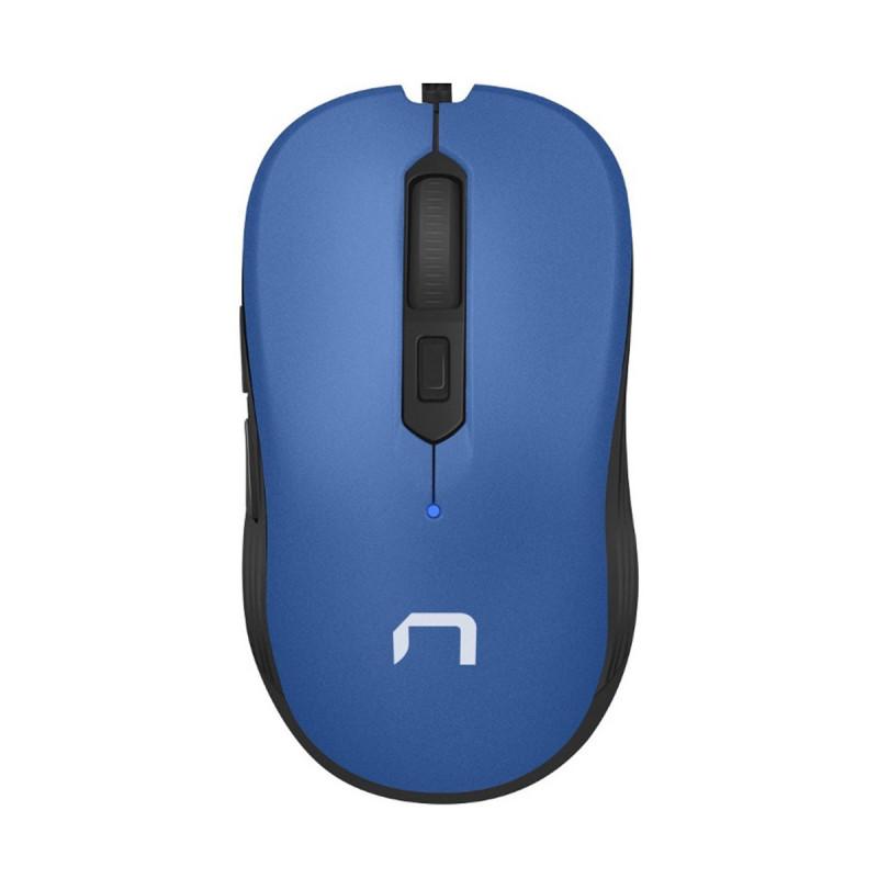 Mouse cu fir Natec