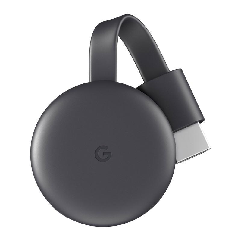 Медиаплеер Google Chromecast