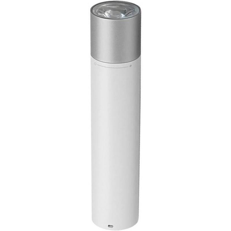 Портативное зарядное устройство Xiaomi Mi PowerBank Flashlight