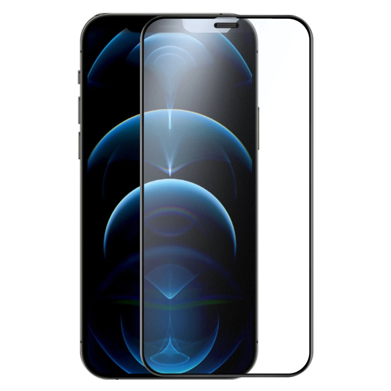 Sticlă protecție Nillkin FogMirror iPhone 12 Pro Max