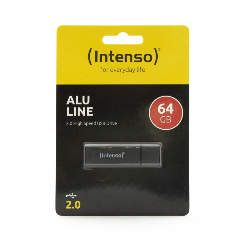 USB Flash Intenso