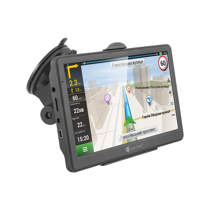 GPS навигатор Navitel