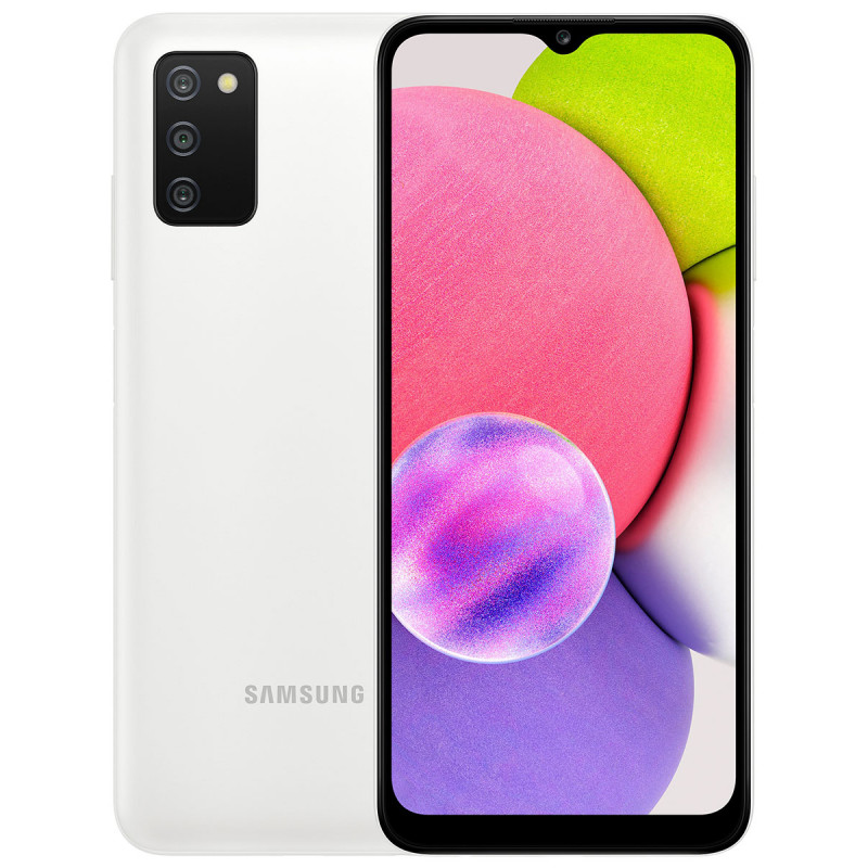 Samsung Galaxy A03s (A037)