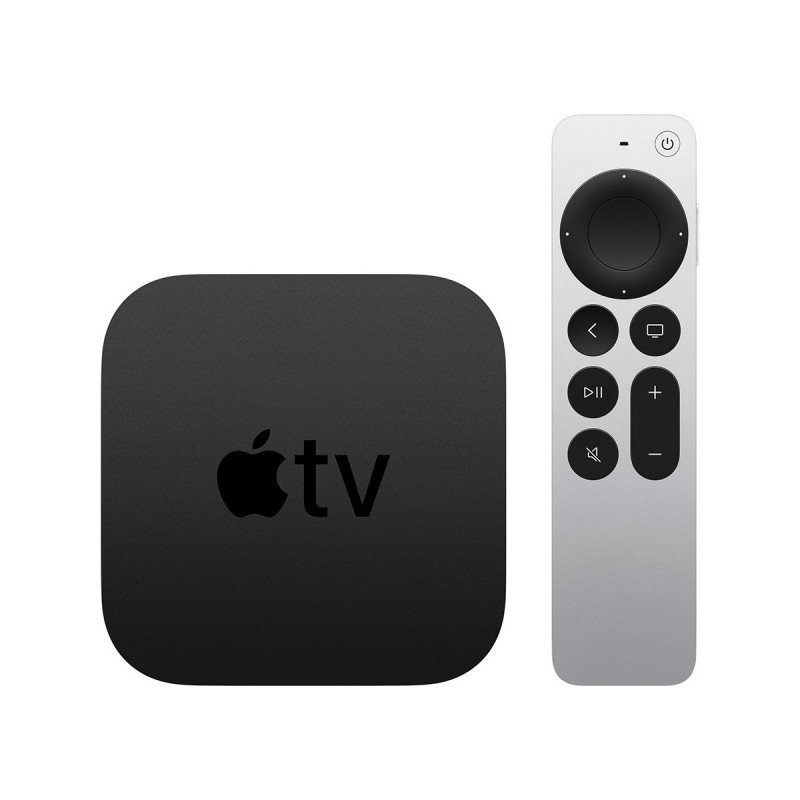 Player Multimedia Apple TV 4K 2021