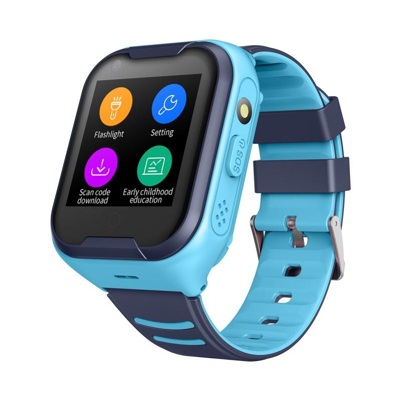 Детские GPS часы Smart Baby Watch 4GT11