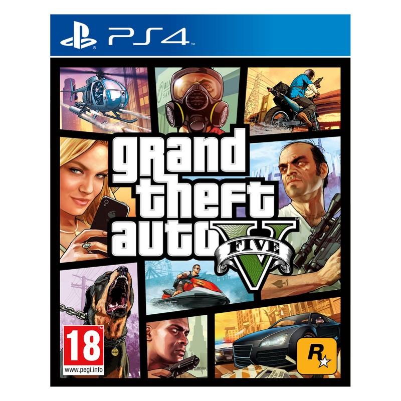 Joc PS4