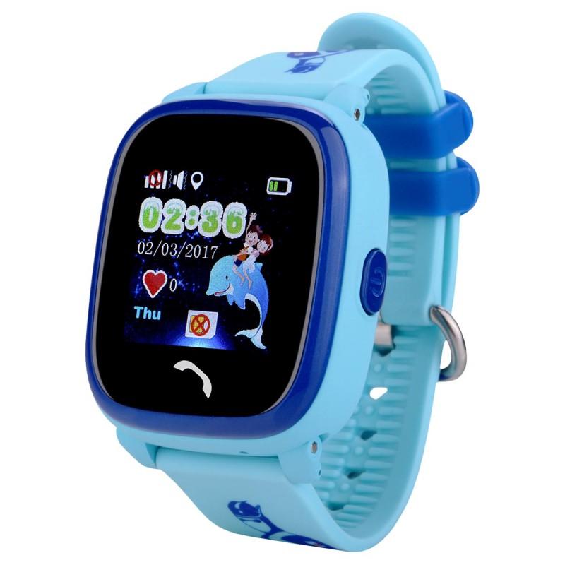 Ceas GPS copii Wonlex GW400S
