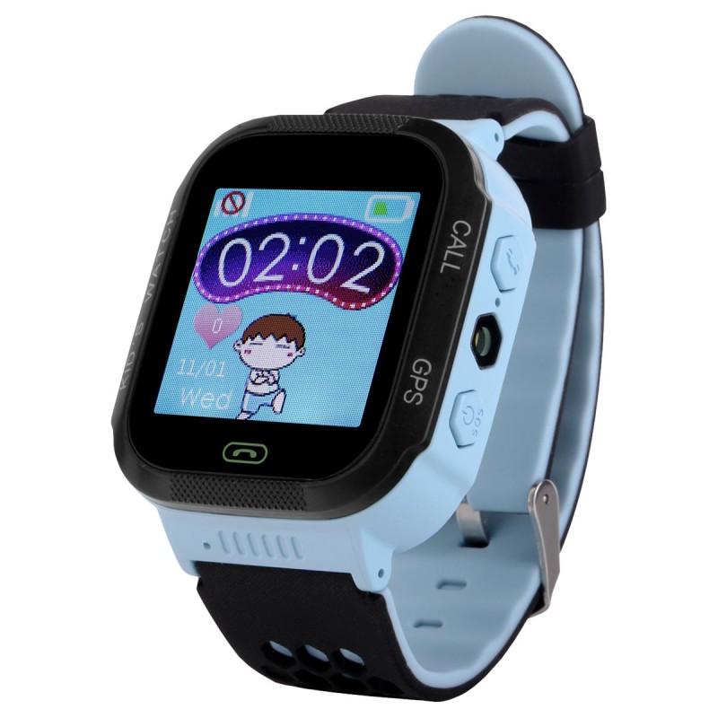 Ceas GPS copii Wonlex GW500S
