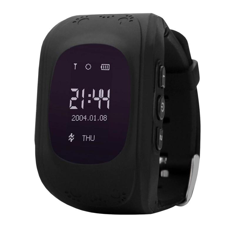 Ceas GPS copii Wonlex Q50