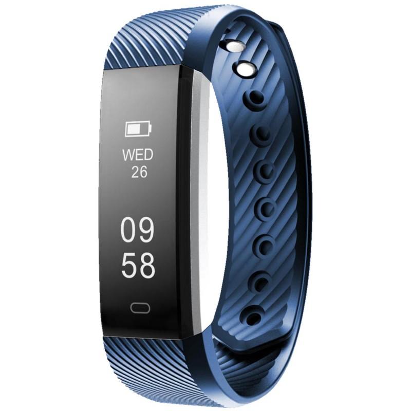 Brățară fitness iDO ID115HR